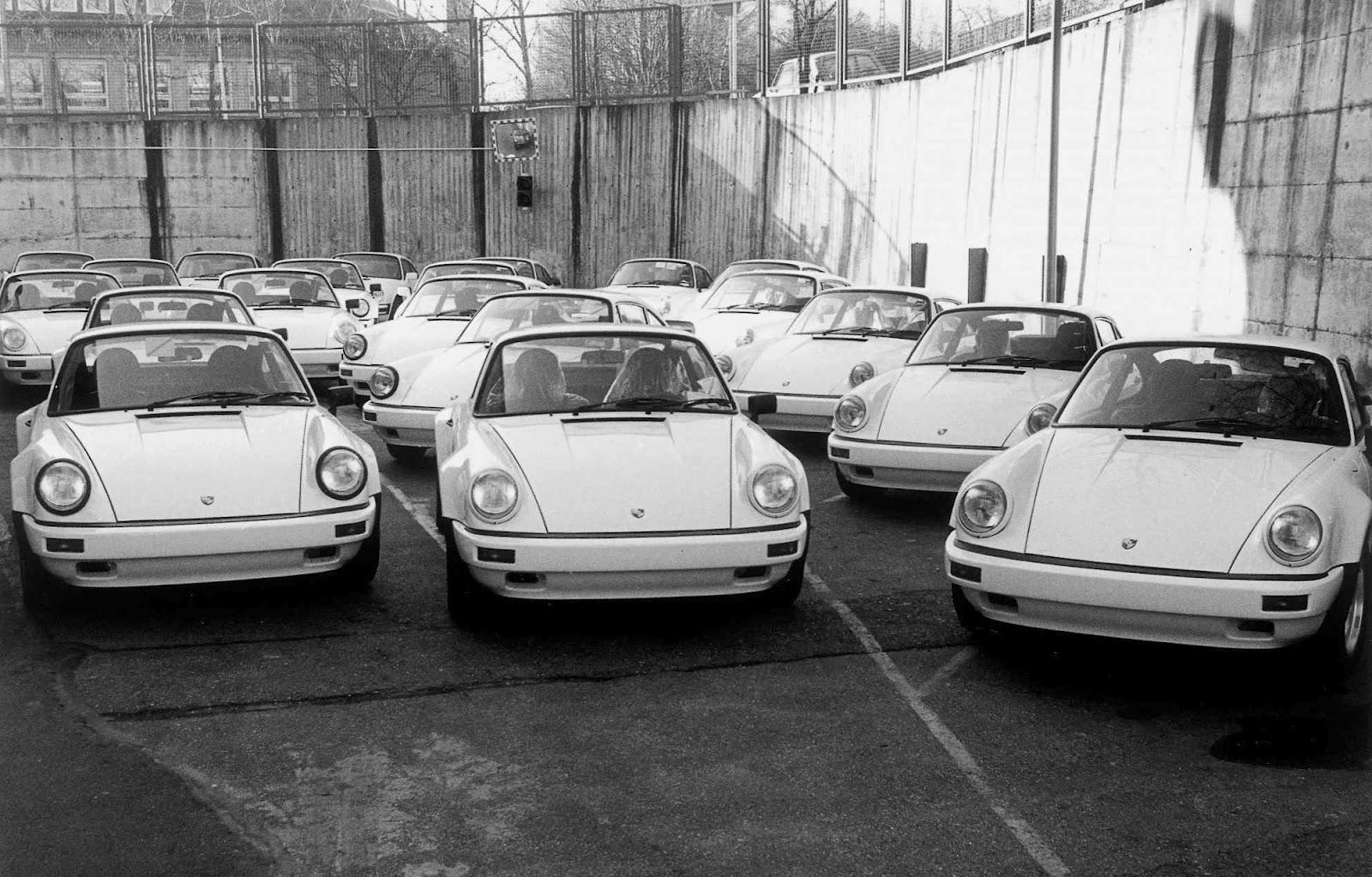 Porsche 954 Porsche Cars History