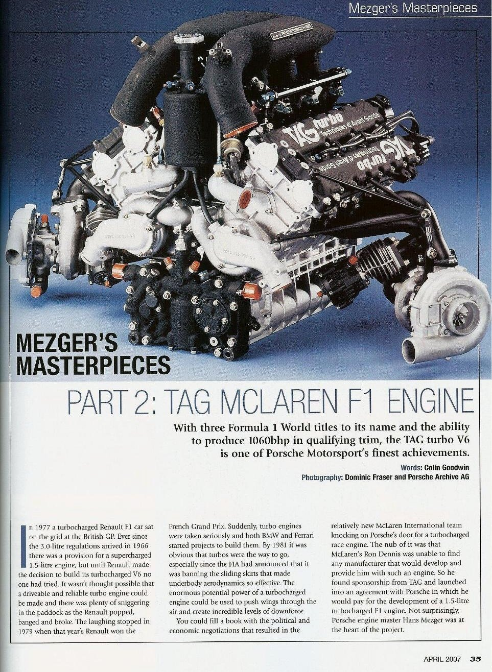 TAG | Porsche cars history | Page 2