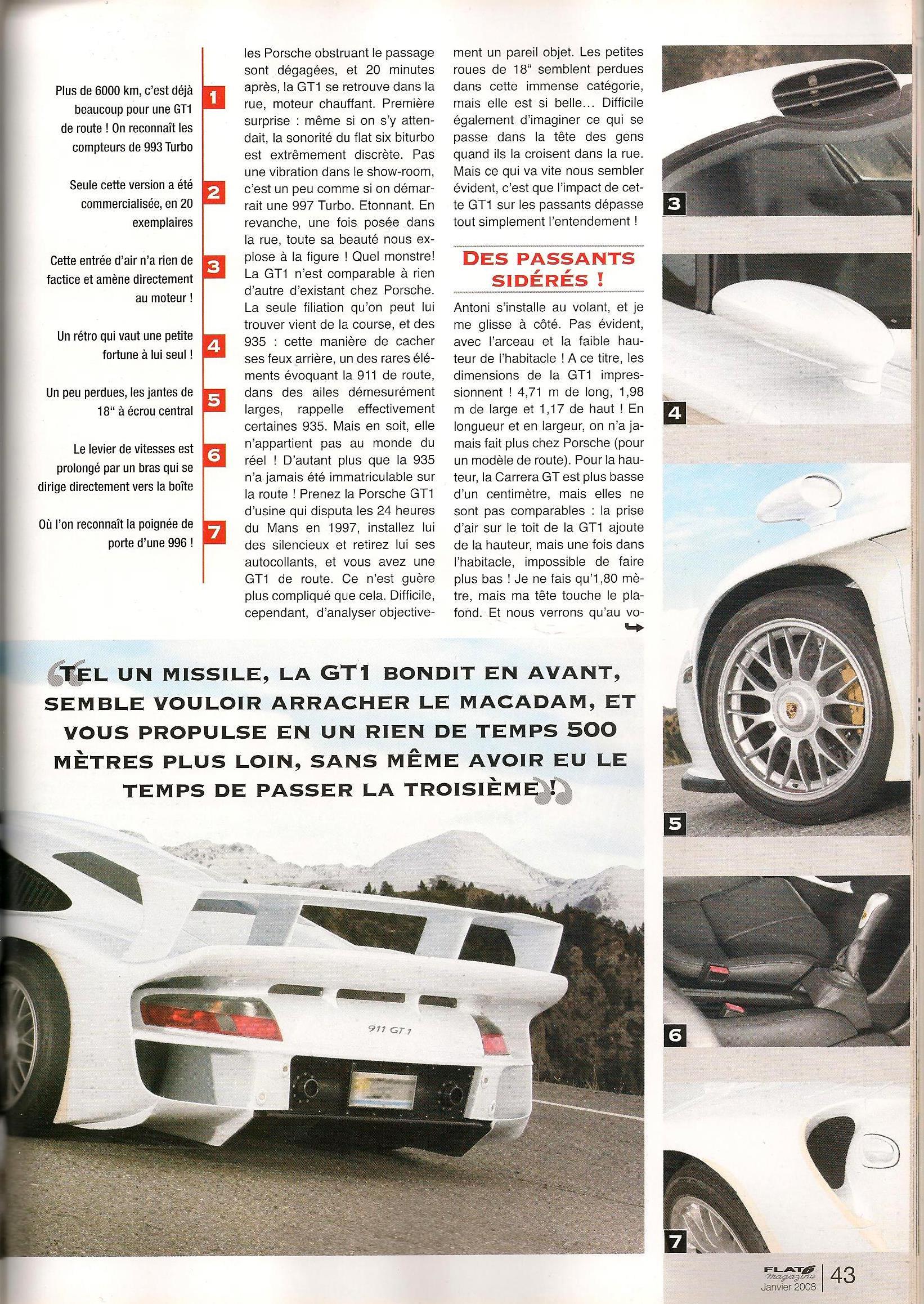 43 Cozy Prix D'une Porsche 911 Gt1 Cars Trend