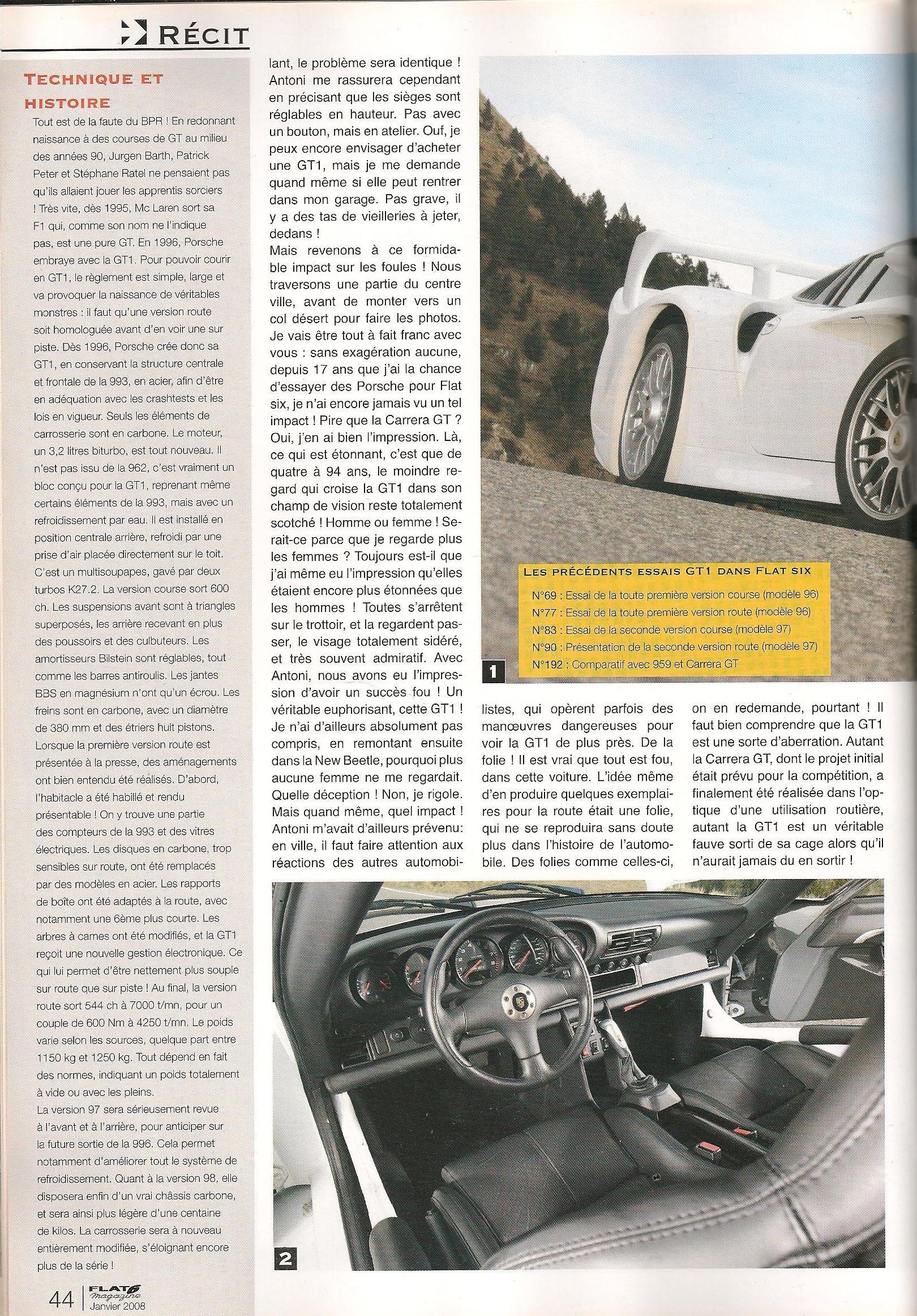 44 Cozy Prix D'une Porsche 911 Gt1 Cars Trend