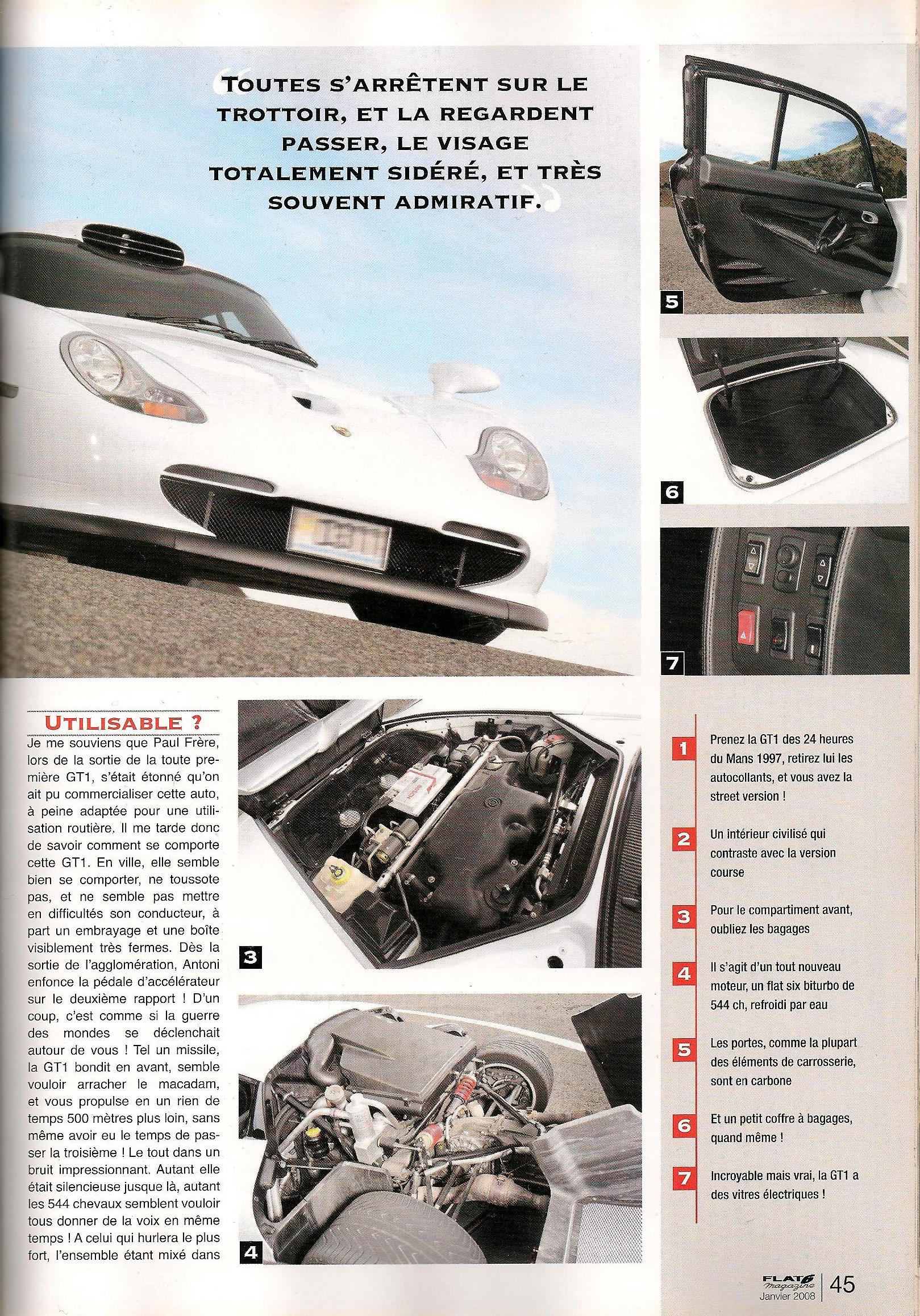 45 Cozy Prix D'une Porsche 911 Gt1 Cars Trend
