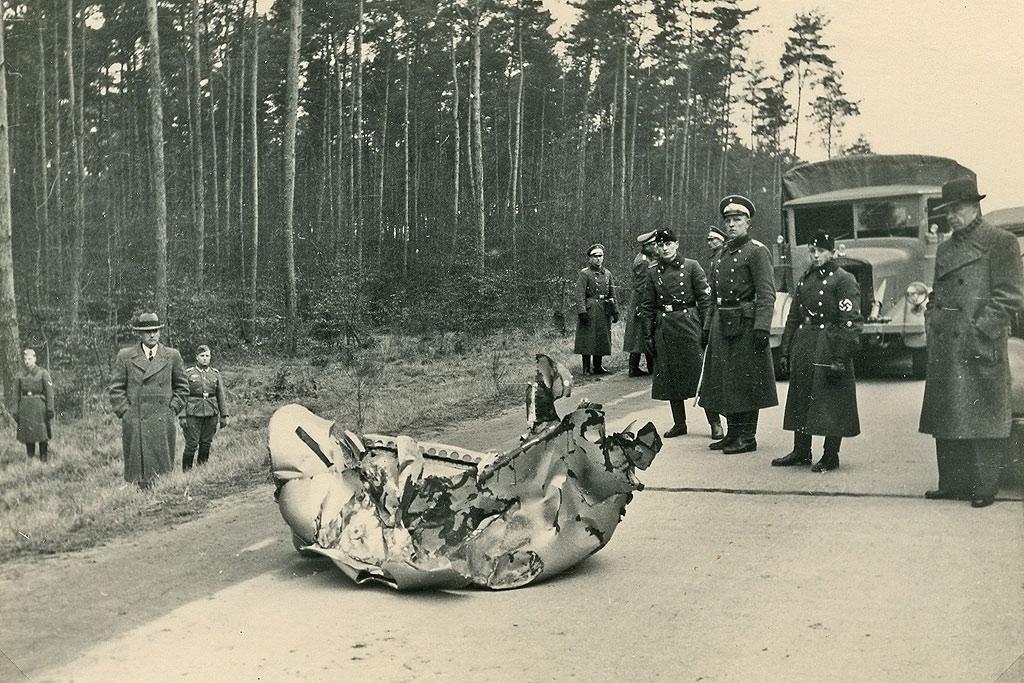 28 января 1938 г Bernd Rosemeyer Porsche Cars History