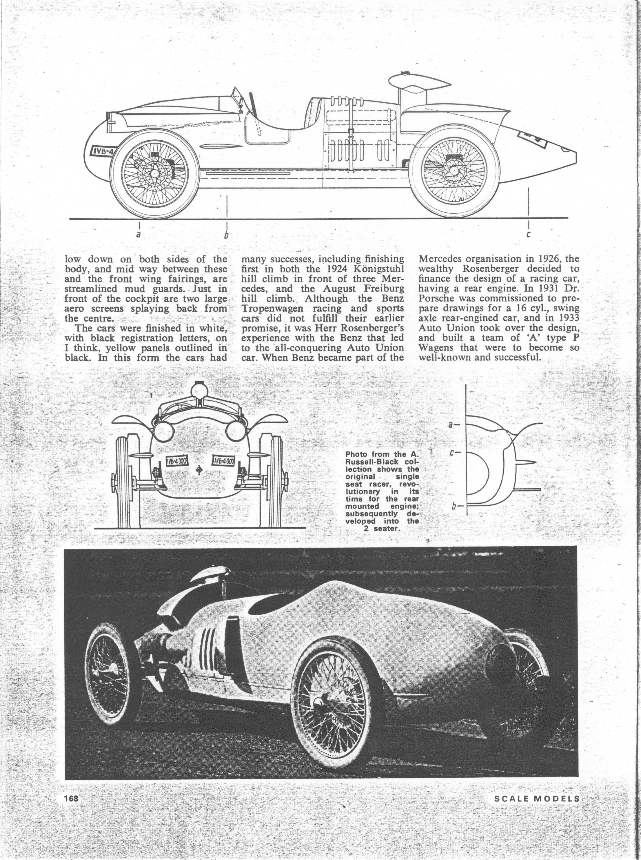 Benz Rh Tropfenwagen Porsche Cars History