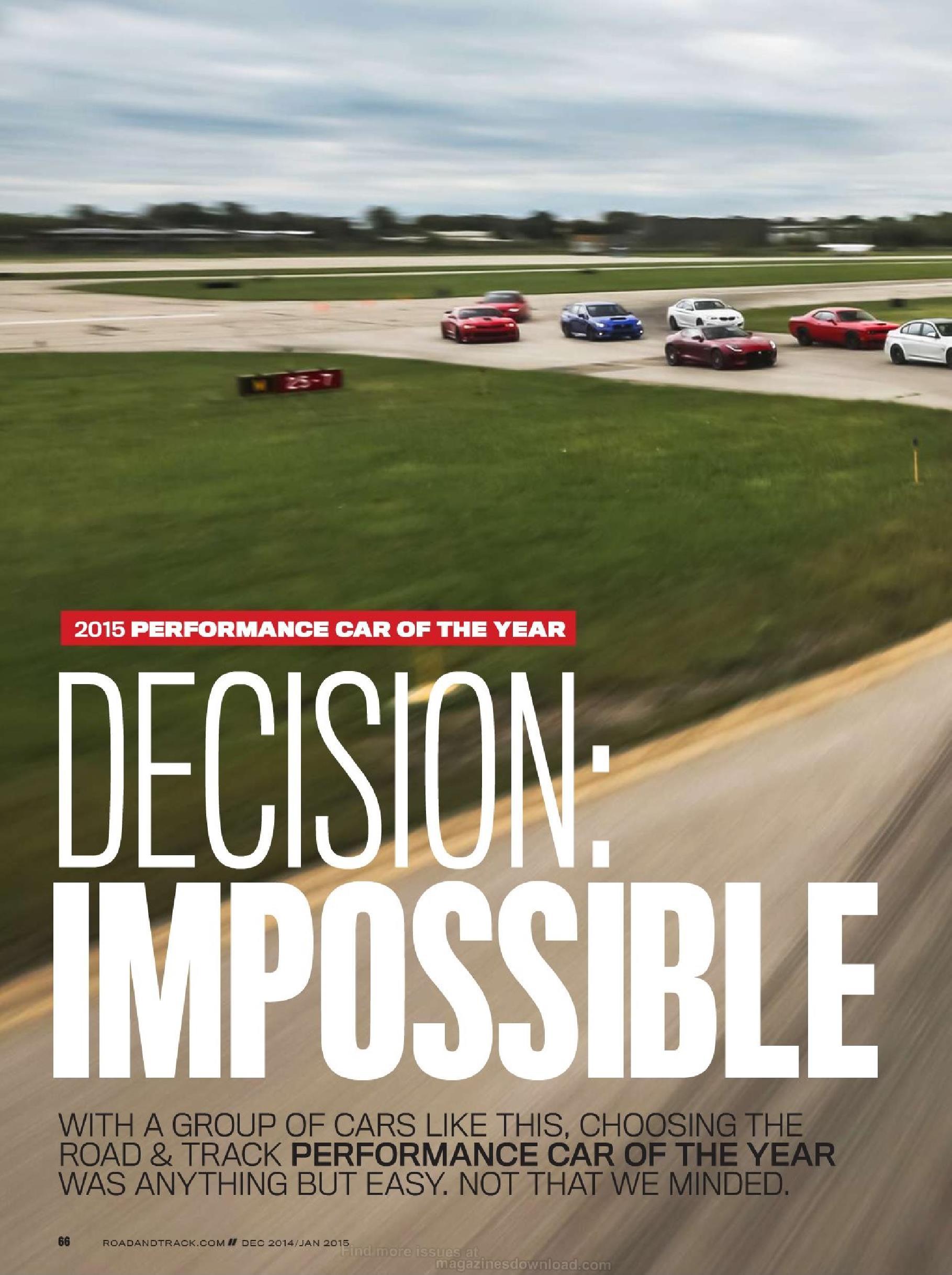 Porsche 991 GT3 vs AlfaRomeo 4C BMW M235 M3 Chevrolet Camaro