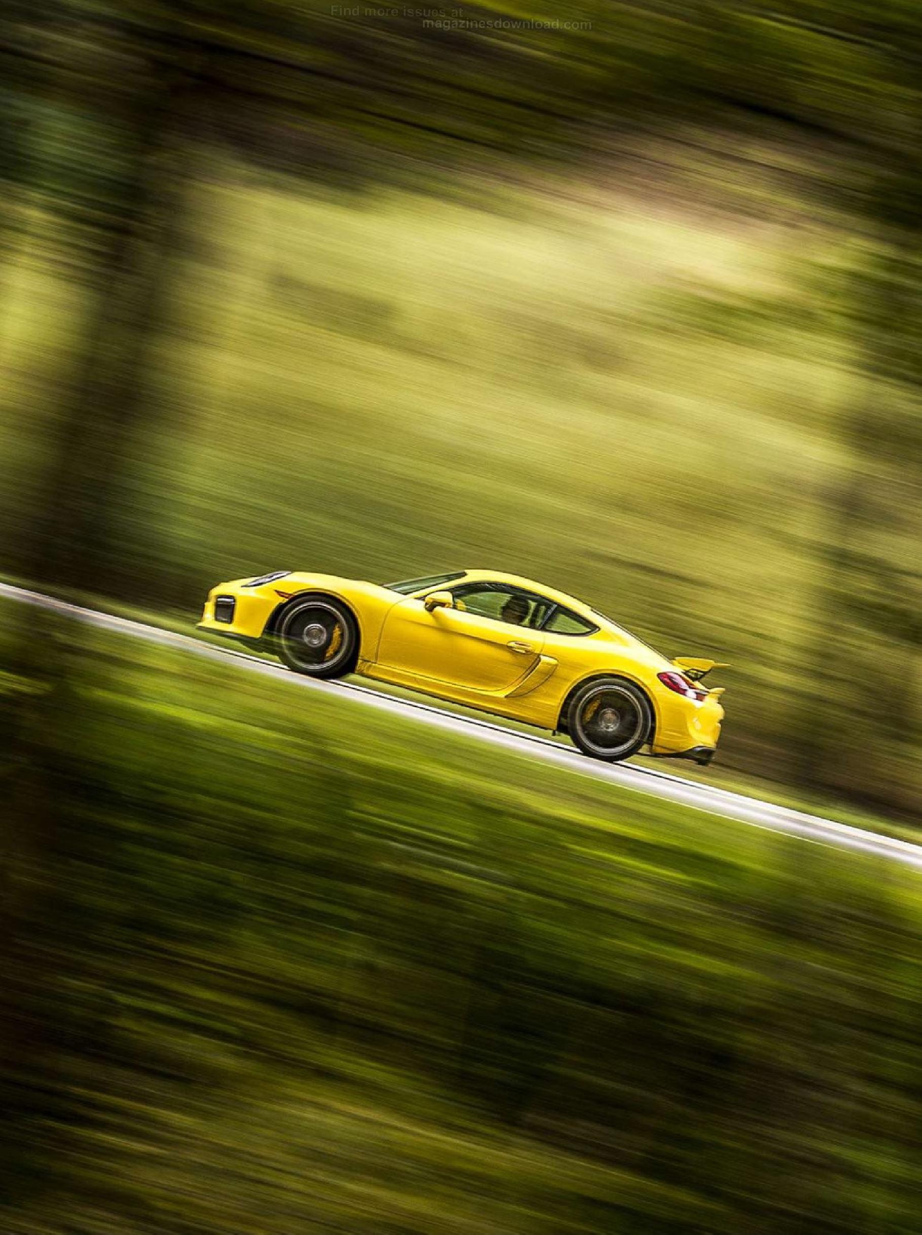 Porsche 981 Cayman Gt4 Vs Ferrari 488 Gtb Vs Ford Mustang