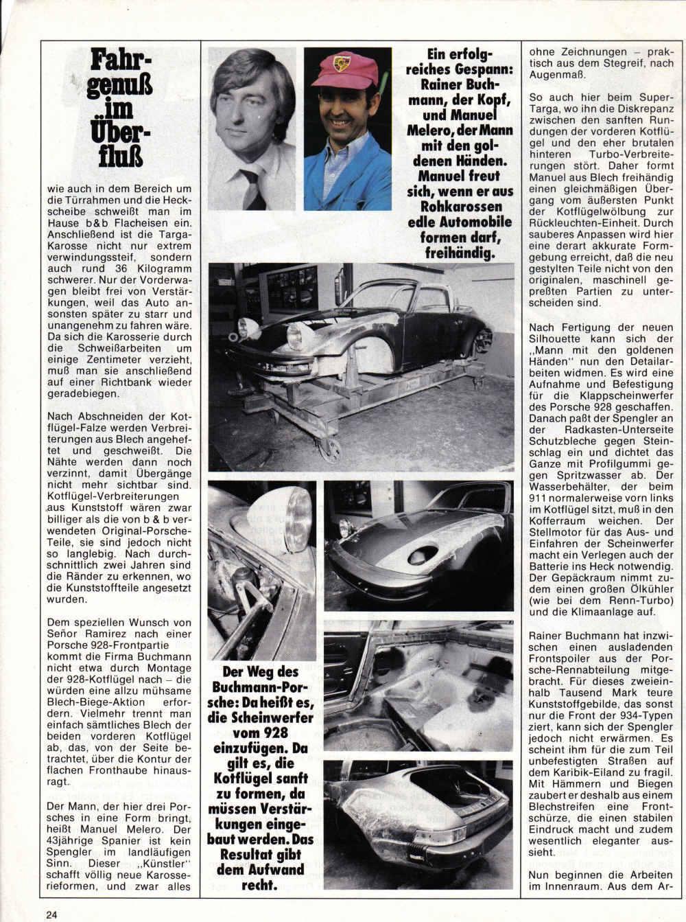 Porsche Cars History